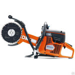 фото БЕНЗОРЕЗ HUSQVARNA K 760 CUT-N-BREAK